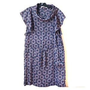 Collective Concepts rayon 👗 SMALL